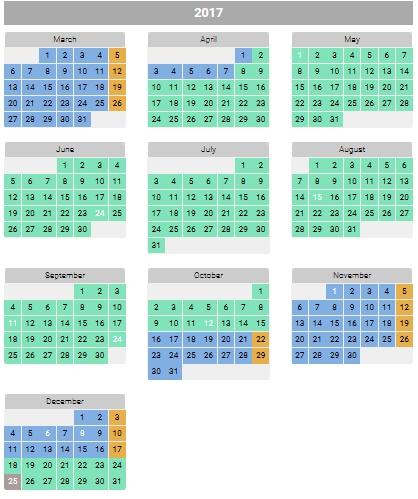 2017-03-01 バルサカレンダー