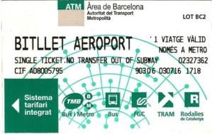 Bitllet-Aeroport
